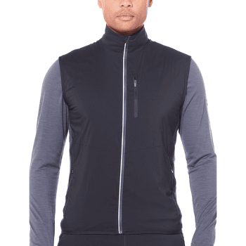 Tech Trainer Hybrid Vest Men Black/Jet HTHR