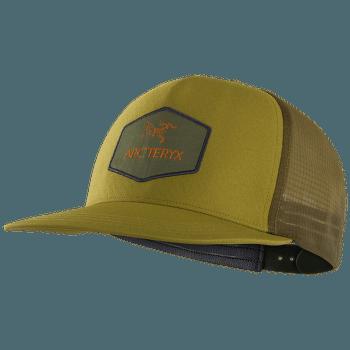 Hexagonal Trucker Hat Yukon
