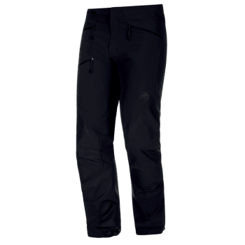 Courmayeur SO Pants Men black 0001