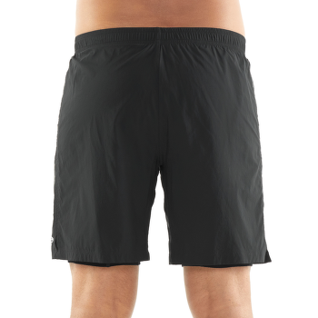 Impulse Training Shorts Men Black1