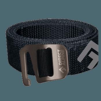 Belt Basic1.0 black (logo)