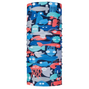 Coolnet UV+ Baby SHOAL BLUE