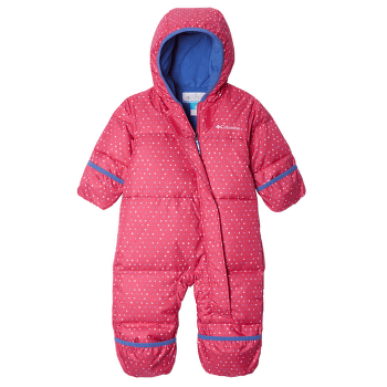Snuggly Bunny™ Bunting Kids Pink Ice Sparkler, Arctic Blue 695