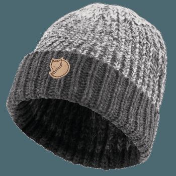 Chunky Hat Dark Grey 030