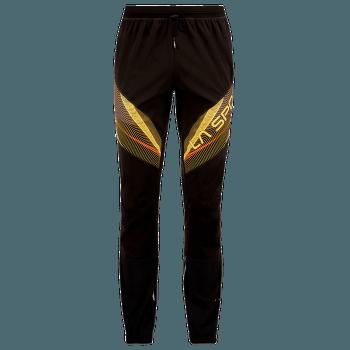 Dedication Pant Men Black/Yellow 999100