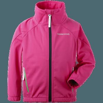 Vinden Jacket Kids 070 FUCHSIA