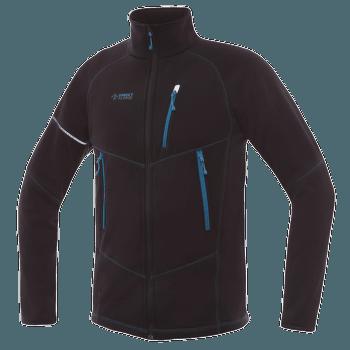 Axis Jacket 3.0 Men Black/petrol