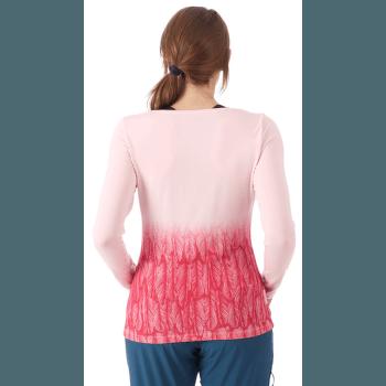 Alnasca Longsleeve Women blush 3546