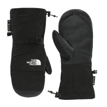 Montana Etip GTX Mitt Women TNF BLACK HEATHER