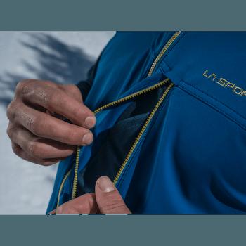 Defender Jacket Men Neptune/Opal