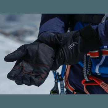 M14 Glove Black
