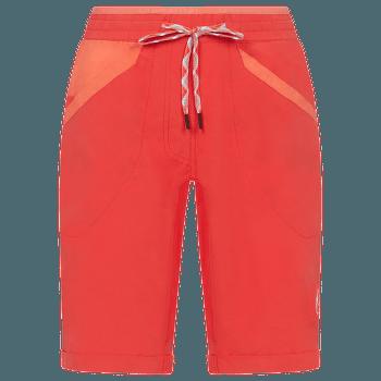 Nirvana Short Women Hibiscus/Flamingo