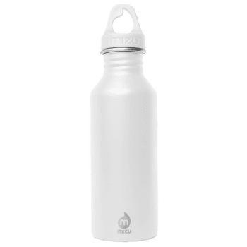 M5 Enduro White