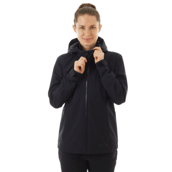 Ayako Tour HS Hooded Jacket Women black 0001