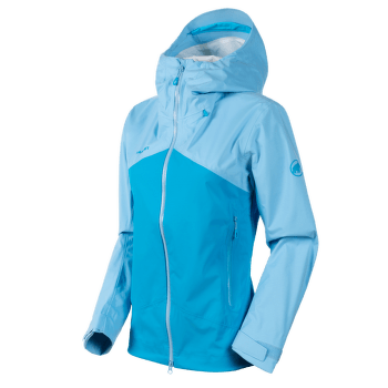 Kento HS Hooded Jacket Women (1010-26840) ocean-whisper 50317