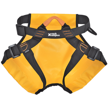 Canyon - (Gym + sit protection) žlutá 002