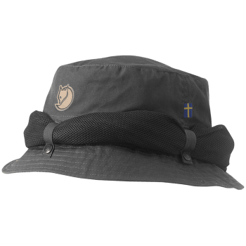Marlin Mosquito Hat Dark Grey 030