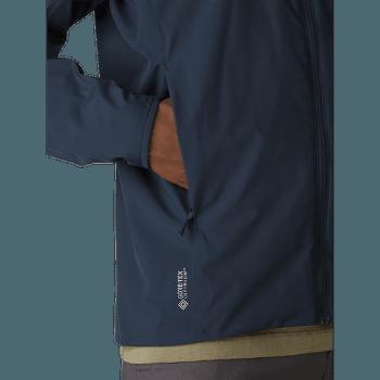 Solano Jacket Men Cinder