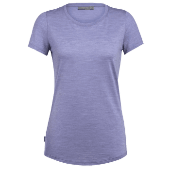 Sphere SS Low Crewe Women (104680) ORCHID HTHR