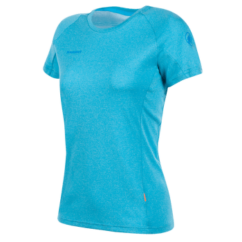 Aegility T-Shirt Women ocean melange 50318
