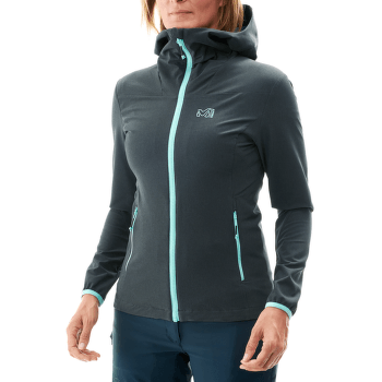 Tahoe Stretch Jacket Women FLINT
