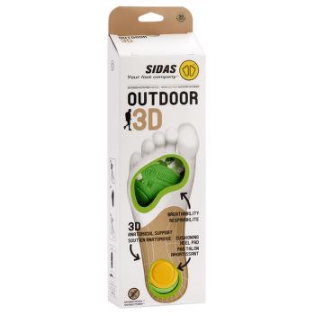 Outdoor 3D