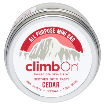 All Purpose Mini Bar Cedar