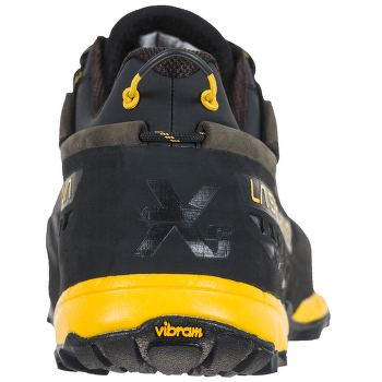 TX5 Low GTX Men Carbon/Yellow
