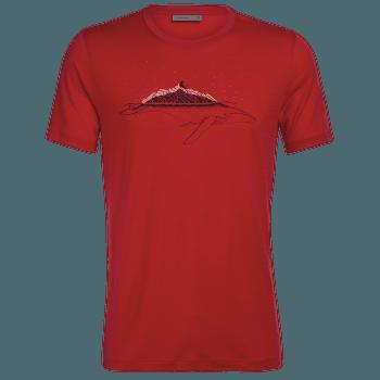 Tech Lite SS Crewe Whitecap Whale Men Rocket