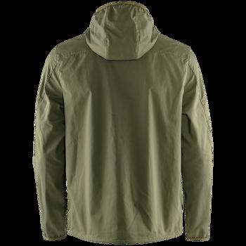 High Coast Shade Jacket Men Green