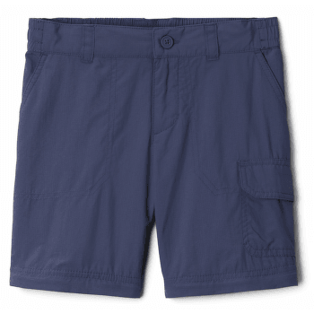 Silver Ridge™ IV Convertible Pant Blue 466