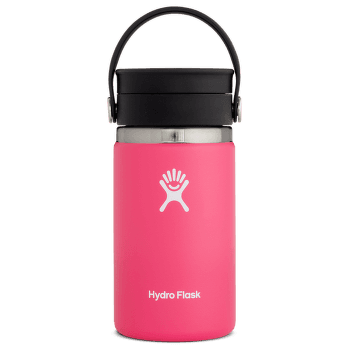 Wide Mouth with Flex Sip Lid 12 oz 618 Watermelon