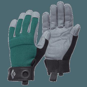 Crag Gloves Women Captain