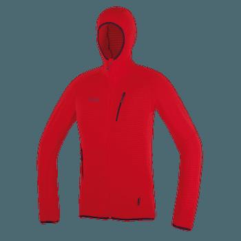 Dragon Jacket Men brick/indigo