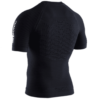 Efektor® G2 Run Shirt SH SL Men Opal black/artic white