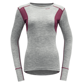 Hiking Shirt Women 770A GREY MELANGE
