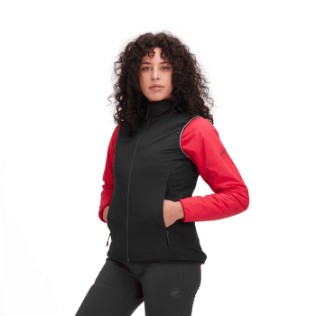Rime Light In Flex Vest Women black 0001
