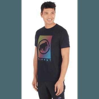 Trovat T-Shirt Men (1017-09862) black PRT2