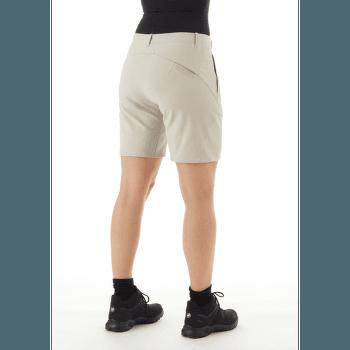 Zinal Shorts Women linen