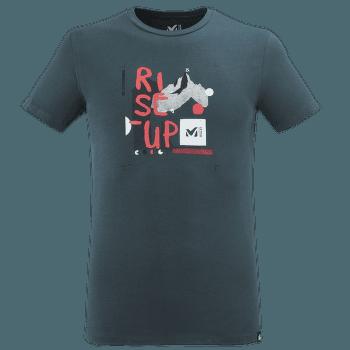Influence T-Shirt SS Men ORION 8737