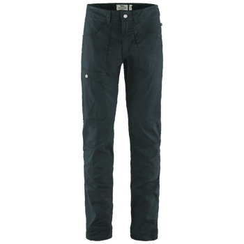 Vardag Lite Trousers Men Dark Navy