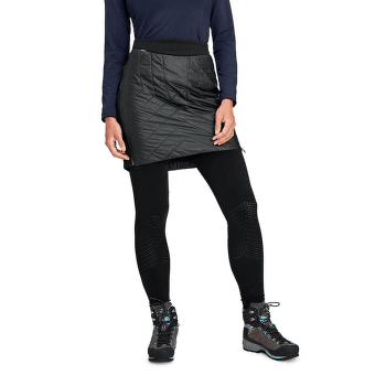 Aenergy In Skirt Women ceramic-dark ceramic