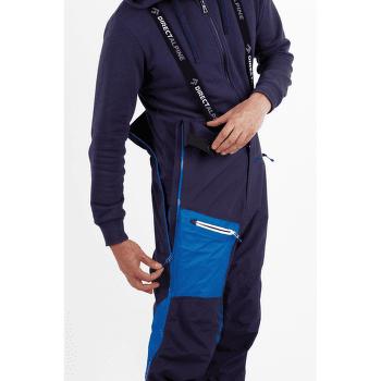 Devil Alpine Pants 5.0 Men indigo/blue