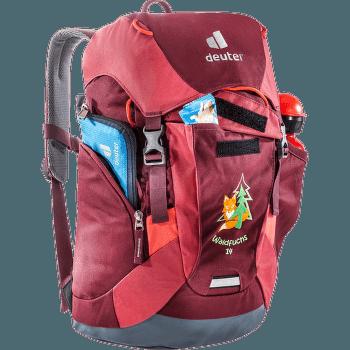 Waldfuchs 14 (3610321) maron-cardinal