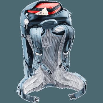Futura 26 graphite-shale