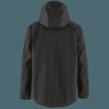 Vardag Anorak Men Dark Grey 030