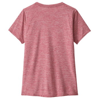 Cap Cool Daily Graphic Shirt Women Alpine Icon: Star Pink