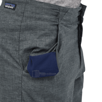 Hampi Rock Pants Men Smolder Blue