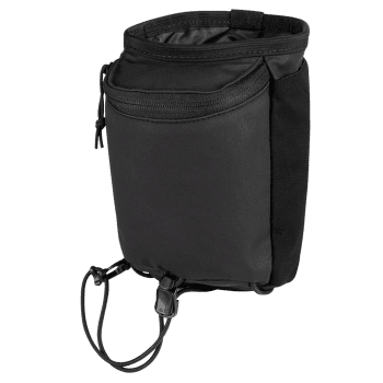 Alpine Chalk Bag black 0001