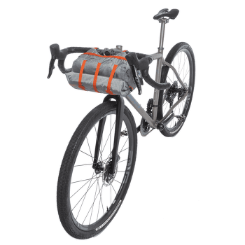 Copper Spur HV UL3 Bikepack Gray/Silver